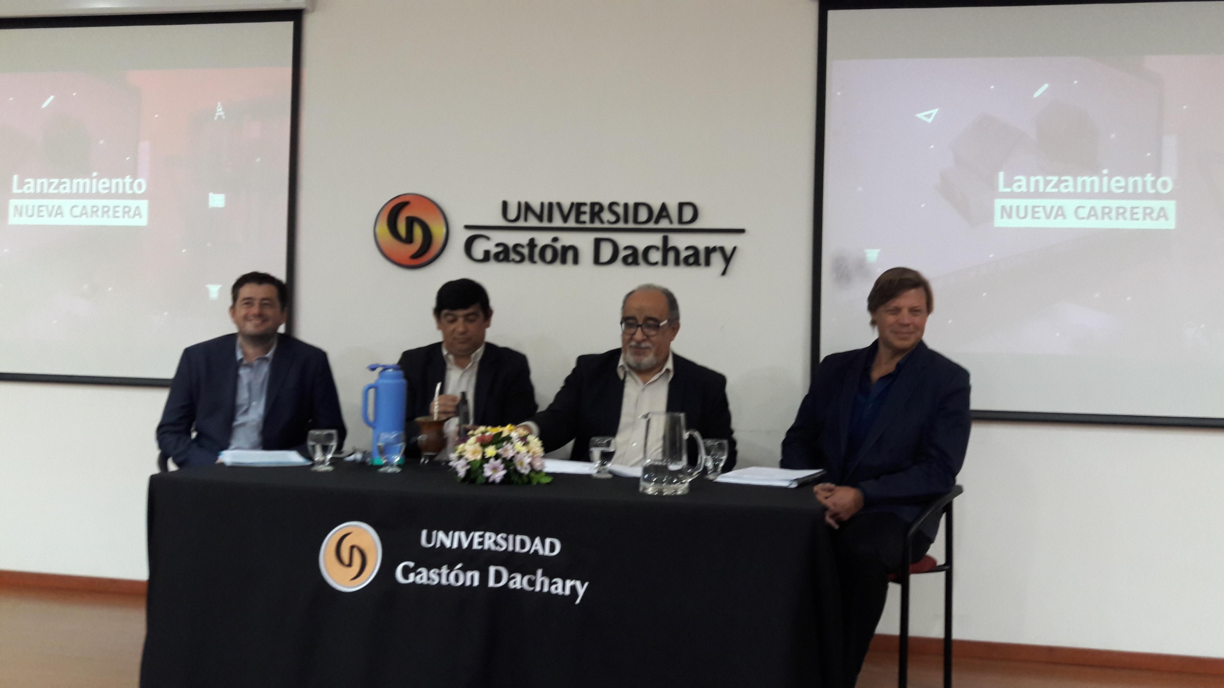 Por primera vez, una universidad misionera enseñará la carrera de Arquitectura