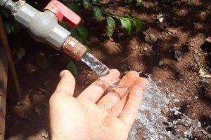 Obras para proveer agua segura a productores de San Ignacio
