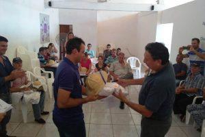 Avanza programa de apicultura sustentable en El Soberbio