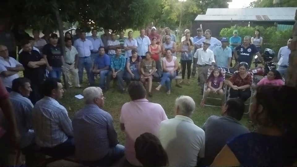 Bárbaro: El sector yerbatero está unido, si no se respeta el precio habrá paro general
