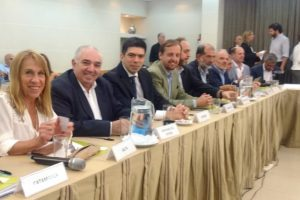 Misiones presidirá nuevamente la comisión de biodiversidad y áreas naturales protegidas del Consejo Federal de Medioambiente