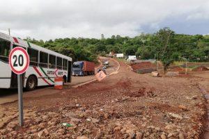 Vialidad concretó más de 150 obras a través del programa «100 puentes»