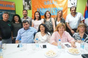 Presentaron la Mesa Intersindical para la erradicación del Trabajo Infantil