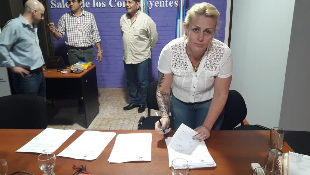 San Javier: «Lo que debía ser una fiesta del pueblo, fue un acto político»