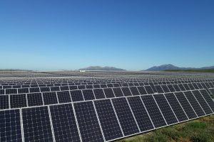 Ya son 30 los proyectos de energías renovables en operación comercial