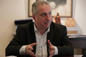 Passalacqua anunció que el próximo jueves 21 se abonará con fondos propios el Fonid y otros conceptos