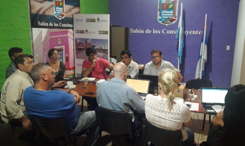 Para el Convencional del PAyS: «A pesar de las controversias logramos una Carta Orgánica de avanzada en San Javier»