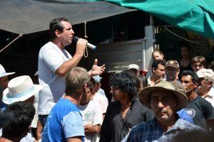Productores yerbateros se movilizarían a Posadas para la próxima reunión del INYM