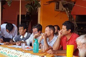 """Yerba: «Se van a topar con productores y tareferos unidos y dispuestos al paro"""""""