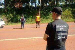 Seguridad: Destinan un adicional por riesgo para el personal de la Dirección de Toxicomanía