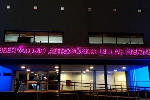 Al infinito y más allá: abrió sus puertas el Observatorio Astronómico de Misiones