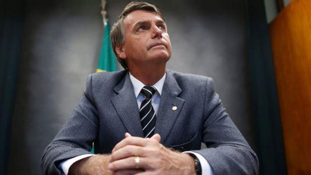 Bolsonaro anunció el cierre de empresas en Argentina y borró el tuit