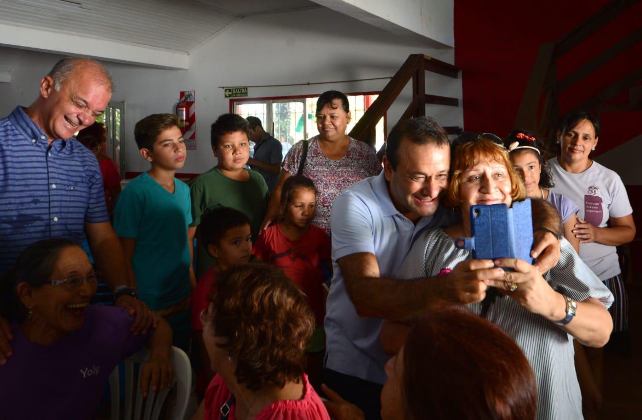 Más de 3000 chicos participaron de la colonia de vacaciones del IPS