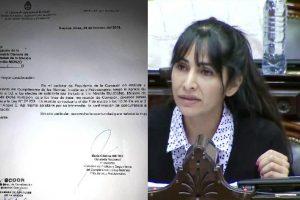 Citarán a Nicolás Dujovne al Congreso