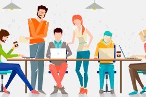 Aumentar la productividad grupal utilizando videojuegos