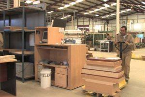 Según FAIMA por la crisis, ya no se compran muebles: Caída del 11,5% en el sector