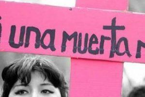 #NiUnaMenos: Se registró una denuncia por violencia cada tres horas en Misiones