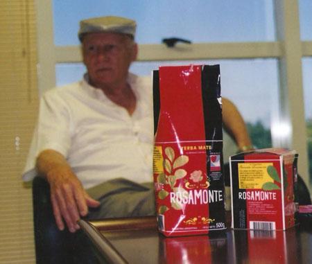 Falleció Nene Hreñuk, uno de los empresarios más importantes y emblemáticos de la historia de la provincia
