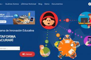 Inscriben a la escuela secundaria de innovación