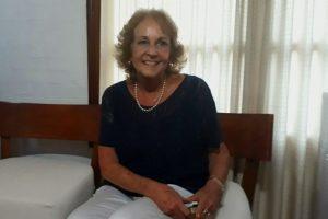 Frances «Paquita» Lowe, la histórica empresaria que quiere movilizar a la dirigencia y evitar que la crisis empeore: «Esto se puede caer muy fácil»