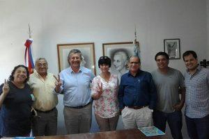 El Peronismo Misionero se afianza en la «Organización Sindical» de cara a las elecciones