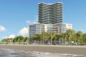 Invertirán 50 millones de dólares en el primer Shopping en la costanera de Encarnación