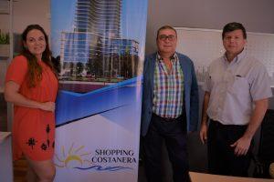 Entrevista exclusiva al empresario detrás de la millonaria inversión en el Shopping Costanera de Encarnación