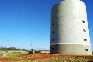 Itaembé Guazú ya tiene su abastecimiento de agua asegurado con nuevas obras que construyó el Iprodha y operará Samsa