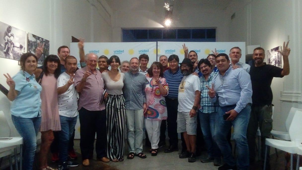 Unidad Ciudadana Misiones confirmó su participación en las elecciones con lista propia