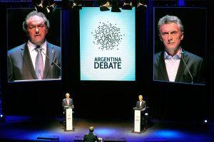 Aprueban el calendario electoral y el 13/10 será el primer debate presidencial