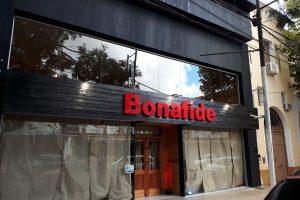 Bonafide abre un segundo local y en plena crisis Posadas se consolida para las franquicias gastronómicas top