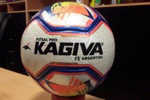 Yabotí, la pelota del Mundial