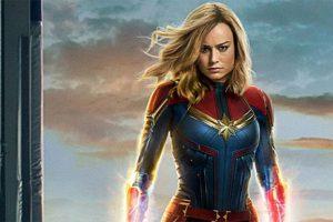 Una exitosa Capitana Marvel sigue en el IMAX del Conocimiento