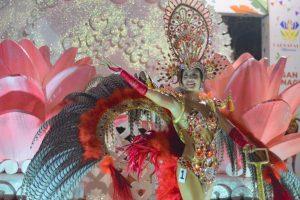 «Maravilla» volvió a quedarse con el primer puesto de los Carnavales Misioneros