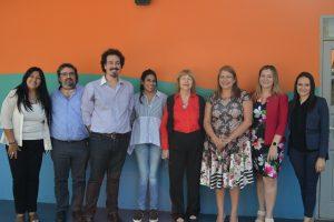 Fundación La Salle profundiza el estudio de la Escuela de Innovación para su proyecto de educación disruptiva en Misiones