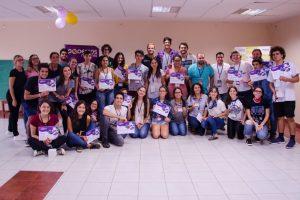 """El Primer Workshop de """"Imaginemos juntos la Posadas del Futuro"""" organizado por Podemos Misiones"""
