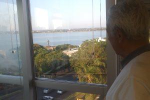 ¿Quién es el hombre que a los 87 años diseña una inversión de más de cien millones de dólares en Misiones?