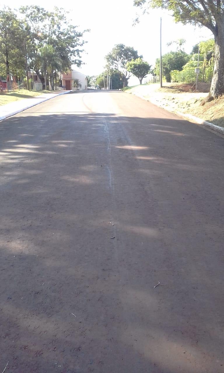 Inaugurarán pavimento sobre empedrado en Gobernador López