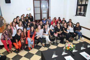 Posadas: se realizó el lanzamiento del Parlamento Municipal de la Mujer2019
