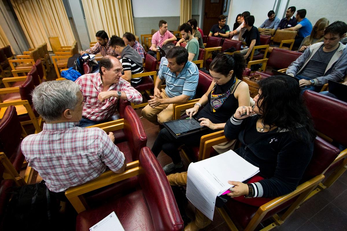 La Maestría en Tecnologías de la Información de Exactas tendrá su primer graduado