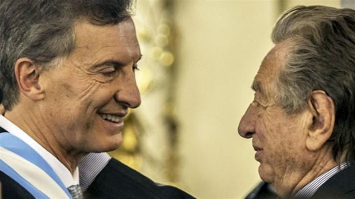 Una partida que dejará secuelas en la Argentina: ¿Cuál será el impacto profundo en Macri de la muerte de su padre y mentor?
