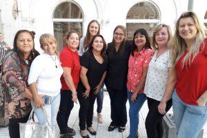 Docentes misioneros participaron del encuentro de formadores del «Plan Aprender Matemática»