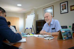 Energía de Misiones: «Para surfear la crisis, lo que hicimos fue ordenar la empresa»