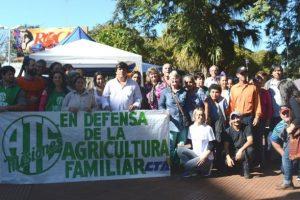 La Provincia absorberá a trabajadores despedidos de Agricultura Familiar de la Nación