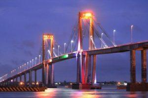 Cancelan segundo puente Chaco-Corrientes por «el riesgo país y las altas tasas»
