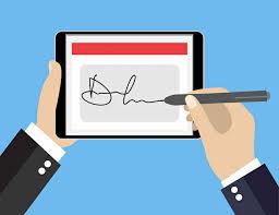 El Gobierno reglamentó el uso de la firma digital