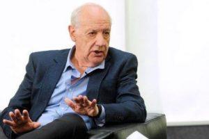 Marcelo Tinelli recibió a Roberto Lavagna en su casa: «Puede ser un gran candidato a presidente»