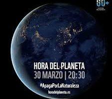 El mundo apaga la luz contra el cambio climático: llega «La Hora del Planeta»