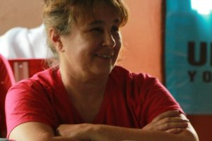 Nuevo Encuentro impulsa a Mariquita Torres como candidata a diputada provincial y a Cristina Britez como gobernadora