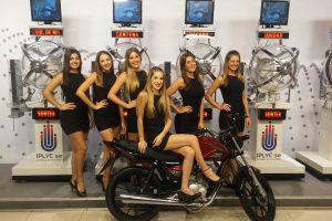 Los ganadores de las motos de la Poceada son de Alem e Irigoyen